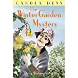Winter Garden Mystery (Daisy Dalrymple) by Dunn, Carola ( 2009 )