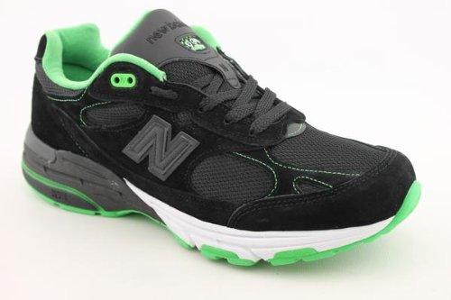 New Balance 993 Black / Green