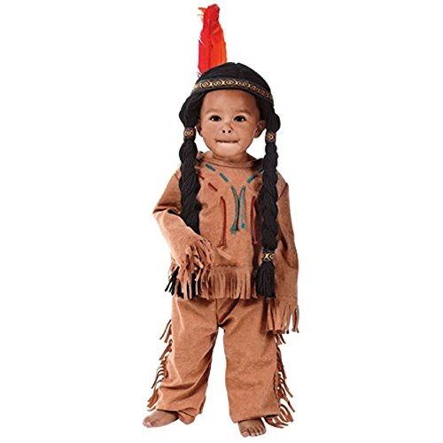 Indian Boy Kids Costume