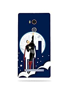 alDivo Premium Quality Printed Mobile Back Cover For Gionee Elife E8 / Gionee Elife E8 Back Case Cover (MKD113)