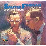 Directions in Music - Sauter Finegan Orchestra