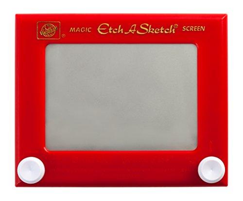 Ohio Art Classic Etch A Sketch Magic Screen