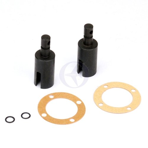 Thunder Tiger RC PD1749 Diff Outdrive and Gaskets, eMTA G2 - 1