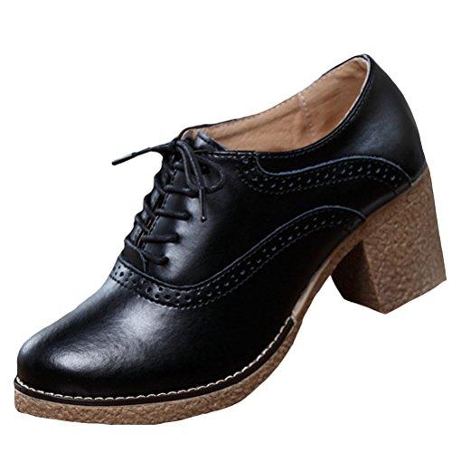 vogstyle-femme-handmade-vintage-derbies-oxford-en-cuir-style-1-noir