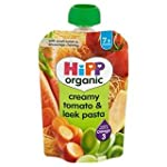 HiPP Organic Creamy Tomato & Leek Pas...