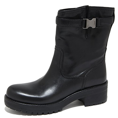 84114 stivale PRADA SPORT SOFT CALF ANFIBIO scarpa donna boots shoes women [40]