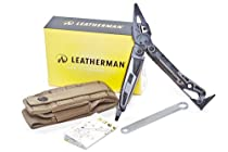 Leatherman 850022 MUT-Black/Molle