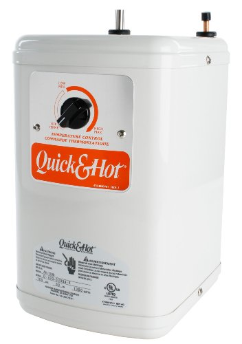 Anaheim AH-1300 Quick and Hot Instant Hot Water Tank (Quick And Hot Tank compare prices)
