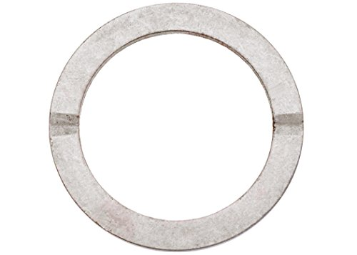 Acdelco 24204845 Gm Original Equipment 4T65E Automatic Transmission Input Clutch Housing White Thrust Washer front-606829