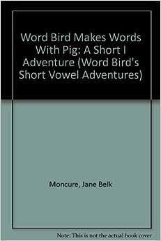 Short Vowel Adventures Hen and Elk - 2 phonic stor