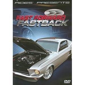 Rides: Fastforward Fastback Season 1 Episode 2 movie