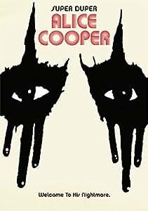 Alice Cooper Super Duper Alice Cooper