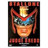 Judge Dredd - DVD