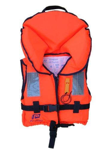 Plastimo Kinderrettungsweste 100N Typhon orange 3-10kg