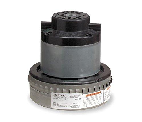Ametek Lamb Vacuum Blower / Motor 120 Volts 117560-01