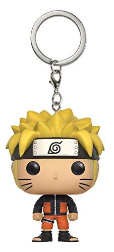 Naruto Shippuden Naruto Pocket Pop! Vinyl Portachiavi