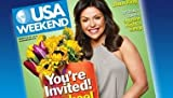 img - for USA Weekend Magazine (March 26-28, 2010 - Cover: RACHEL RAY, 03/26-28/10) book / textbook / text book