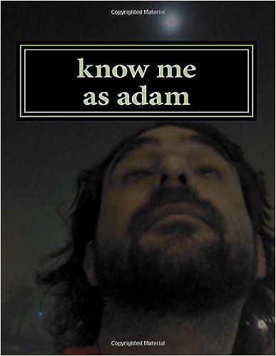 http://bit.ly/knowadam