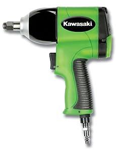 Kawasaki 840770 1/2-Inch Air Impact Wrench by Kawasaki