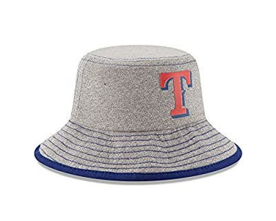 MLB Kids Heather Tot Bucket Hat