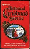 img - for Harlequin Historical Christmas Stories 1989 book / textbook / text book