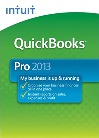 QuickBooks Pro 2013 [Download]