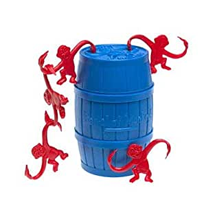 Barrel of Monkeys: Blue (Discontinued by Manufacturer)
