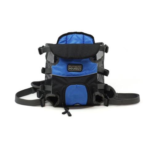 Outward Hound Legs Out Front Carrier, Small