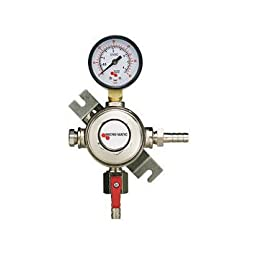 Premium Secondary Co2 Regulator