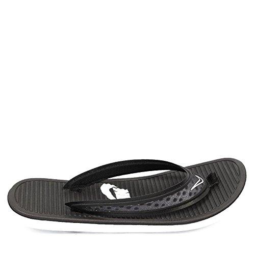 Infradito Donna Nike Rejuven 8 Thong 3 443880 001 - Colore - Nero, Taglia scarpa - 39