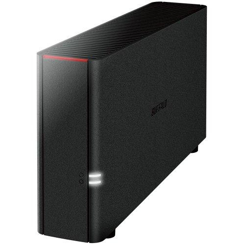 Servidor de Media y Almacenador de Nube Personal Buffalo LinkStation 210 2 TB  (LS210D0201)