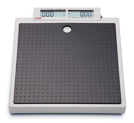 2nd seca 719 supra digital bathroom scale better use baking
