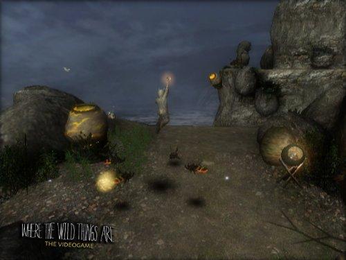 Where The Wild Things Are screenshot