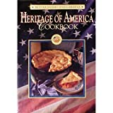 Heritage of America Cookbook (Better Homes & Gardens Test Kitchen)