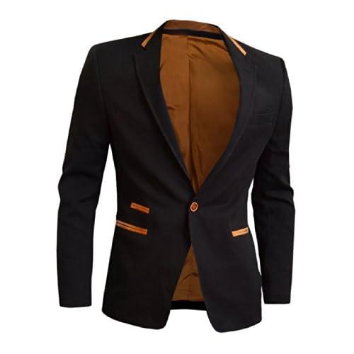 Trending 10 Mens Formal Blazers