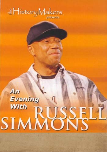 Russell Simmons Biography DVD