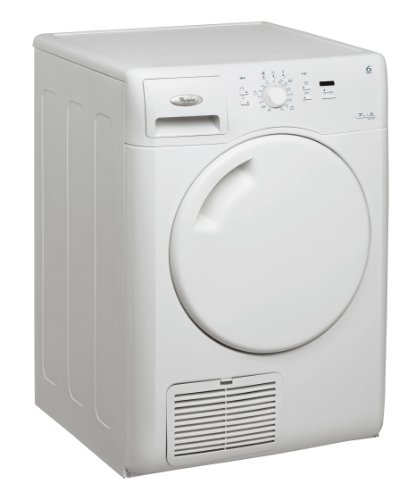 Whirlpool Tumble Dryer, AZB 7570