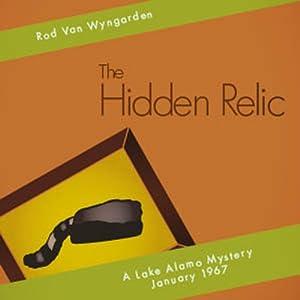 The Hidden Relic Audiobook