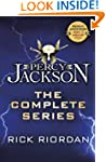 Percy Jackson: The Complete Series (B...