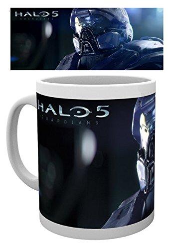Halo-5-Guardians-Ceramic-Coffee-Mug-Cup-Visor