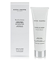 Acca Kappa White Moss Shave Cream 130ml
