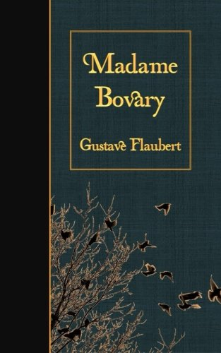 Madame Bovary (French Edition) PDF