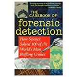 img - for The Casebook of Forensic Detection book / textbook / text book