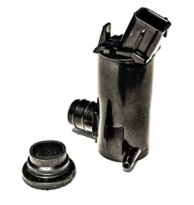 Amazon.com: Windshield Washer Pump with Grommet fits
