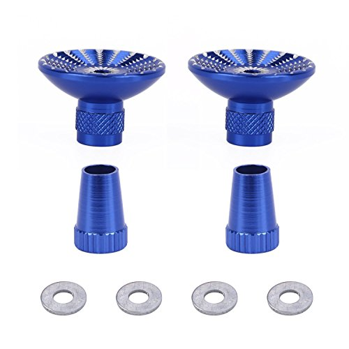 Owoda-1-Pair-CNC-Aluminum-Controller-Rocker-Thumb-Stick-Transmitter-Thumb-Rest-Connector-for-DJI-Phantom-2-3-4-Inspire-1-Blue