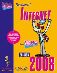 Internet para torpes 2008/ Internet for Dummies