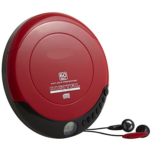 vintage-retro-series-mini-personal-cd-player-compact-disk-no-radio-for-girls-boys-red