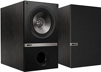 KEF Q100 Bookshelf Loudspeakers Pair