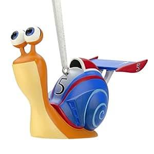 snail disney