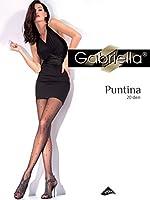 Gabriella Sexy Femmes Points Collants GB 471 20 DEN